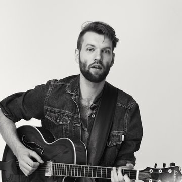 Nick Costley-White Quartet's profile picture
