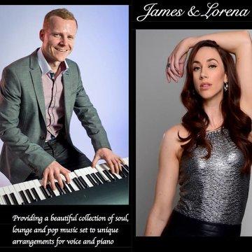 James & Lorena Duo's profile picture