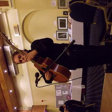 Nath Trevett's profile picture