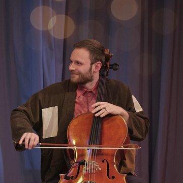 Benjamin Matthews's profile picture