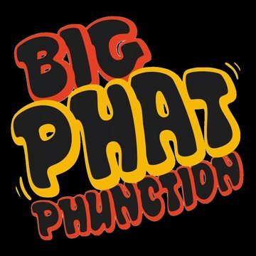 The Big Phat Phunction Band's profile picture
