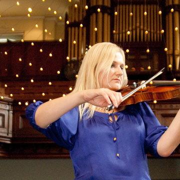 Auralio String Quartet's profile picture