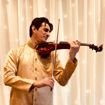Bollywood Strings's profile picture