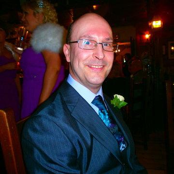 David Morgan's profile picture