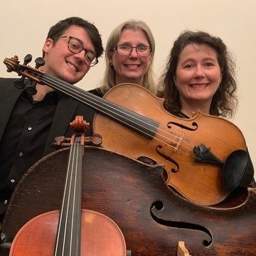 Quartz String Quartet's profile picture