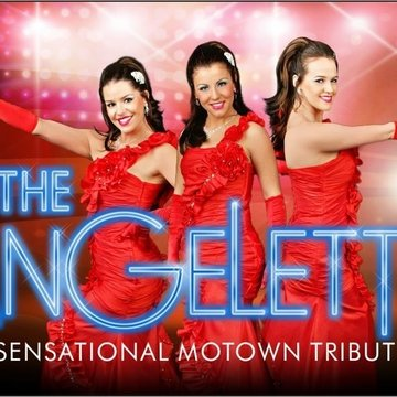 The Angelettes (Sensational Motown Tribute Show)'s profile picture