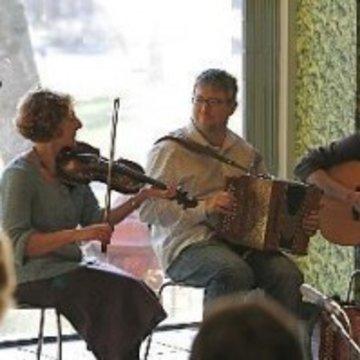 Lancaster Klezmer Trio's profile picture