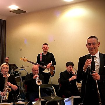 Andy Bayley & The Swing Kings's profile picture
