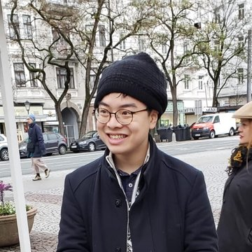 Christopher Cheng's profile picture