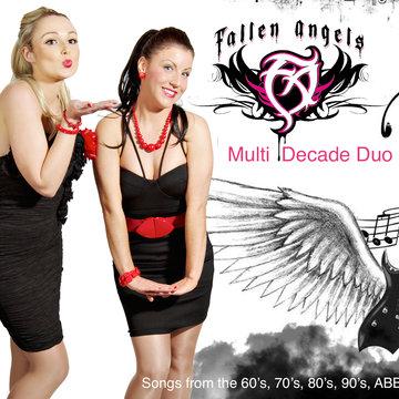 The Fallen Angels (Multi Decade Tribute Show)'s profile picture