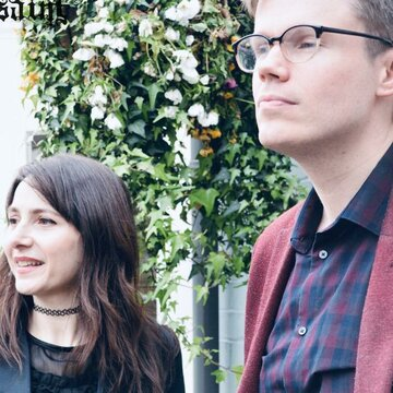 HULOS Jazz Duo's profile picture