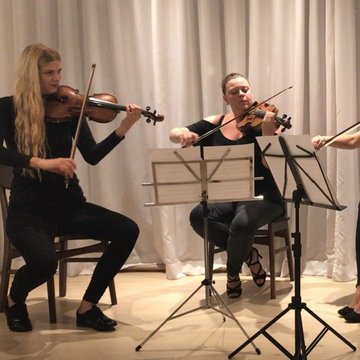 Kaliski String Quartet's profile picture