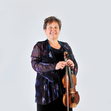 Diane Merson-Jones's profile picture