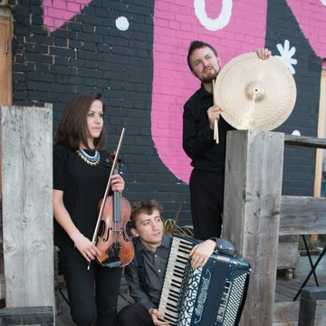 Cumberland Ceilidh Band's profile picture
