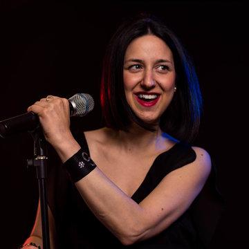 Sara Manfredda's profile picture