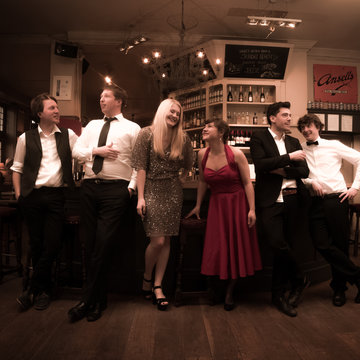 Half Moon Street Band's profile picture