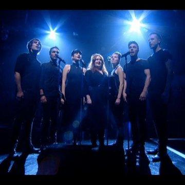 London Contemporary Voices Choir's profile picture