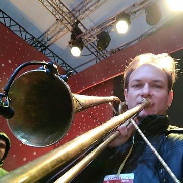 Mikhail Olenev's profile picture