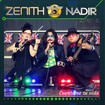 Zenith Nadir's profile picture