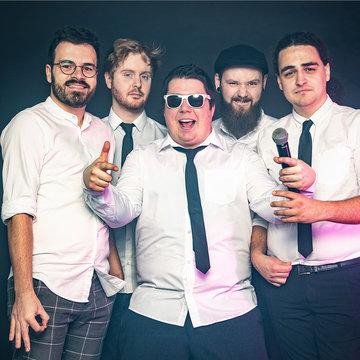 5K! - The North's Premier Pop Punk Party Band's profile picture