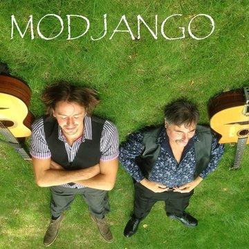 Modjango's profile picture