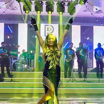 Tropicalia Latin Brazilian Show Band's profile picture