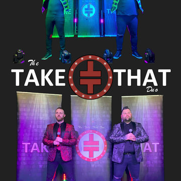 The TAKE THAT Duo's profile picture
