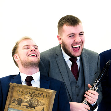 Alexander's Dixieland Band's profile picture