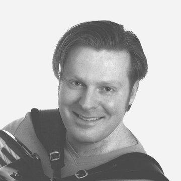 Shane Brogan's profile picture