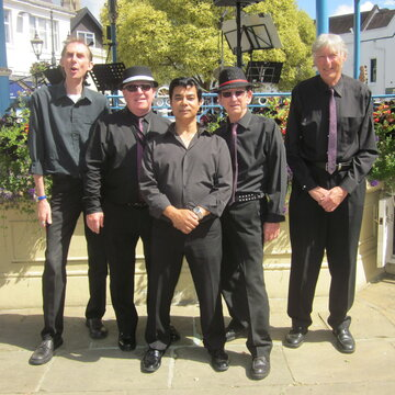 THE REVIVALS BAND's profile picture