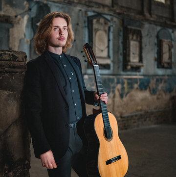 Bradley Johnson's profile picture