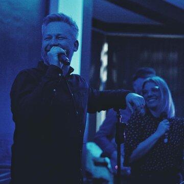 The  Nat O'Brien Band's profile picture