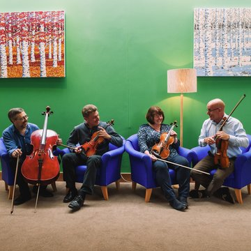 Finishing Touch String Quartet's profile picture