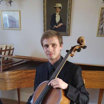 Szymon Pawlas's profile picture