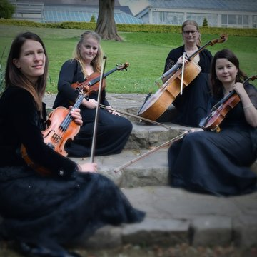 Andante String Quartet's profile picture