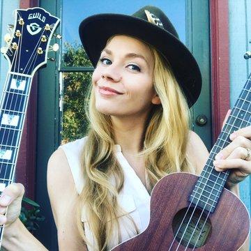 Natalie Gelman's profile picture