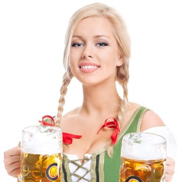 The Bavarian Schtompers's profile picture