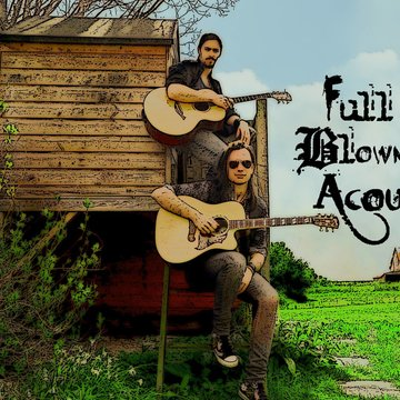Full Blown Acoustic's profile picture