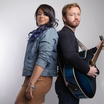 Lucy Blu  - Acoustic Duo's profile picture