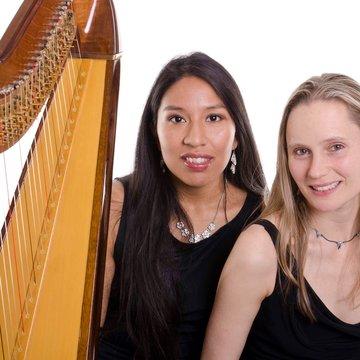 Camellia Flute and Harp Duo's profile picture