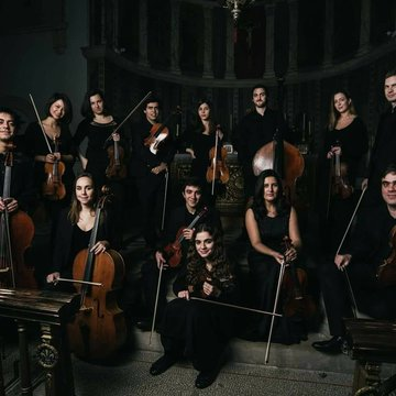 Anglo Portuguese Ensemble's profile picture