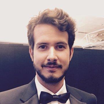 Gabriel Dias's profile picture