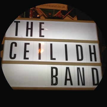 The Ceilidh Band's profile picture