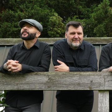 The Payoff Band's profile picture