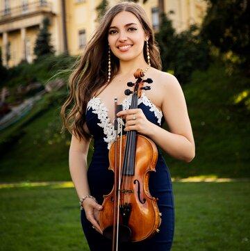 Yuliya Ostapchuk's profile picture