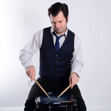 Simon Brett's profile picture