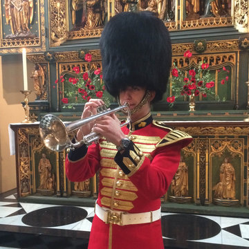 London Military Band's profile picture