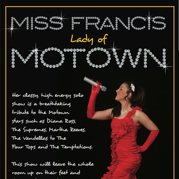 Miss Francis Lady of Motown's profile picture