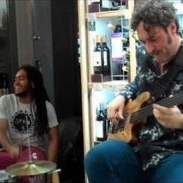 Phil Wain Trio's profile picture