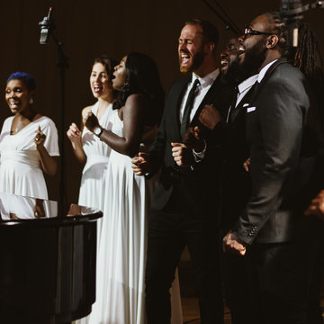 BIG Gospel Choir's profile picture